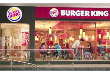 Burger King Franchise in India