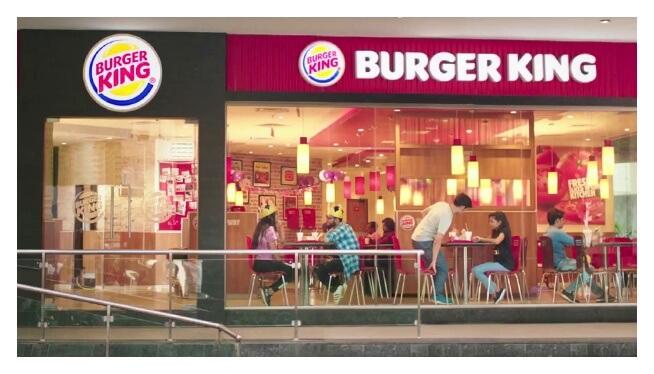 Burger King Franchise in India