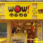 WOW! Momo Restaurant in India