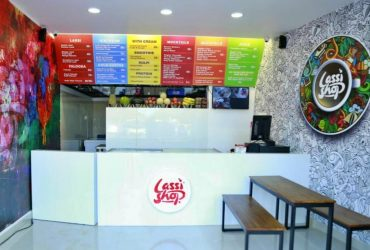 Lassi Shop Store outlet in India