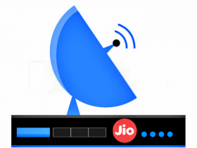 Jio DTH Dealership Business in India