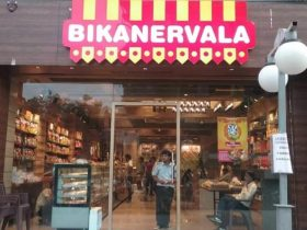 Bikanervala Outlet in India