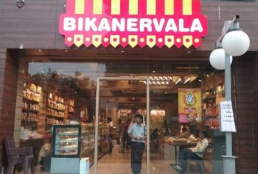 Bikanervala Outlet in India
