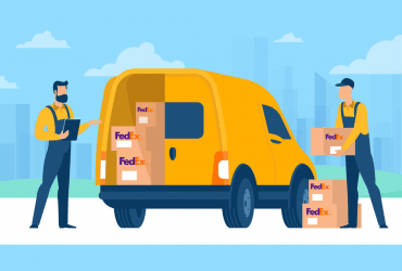 FedEx Courier Franchise in Inndia