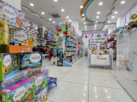 Firstcry Store in Ahmedabad, Bopal