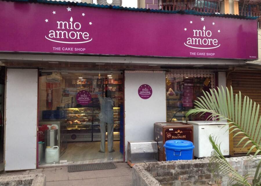 Mio Amore Outlet in Kolkata