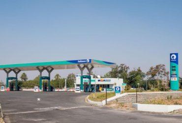 Reliance Petroleum Fuel Pump in India