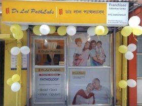 dr lal path labs center at kolkata