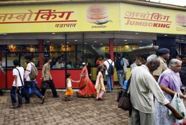 JumboKing Food Outlet in Mumbai