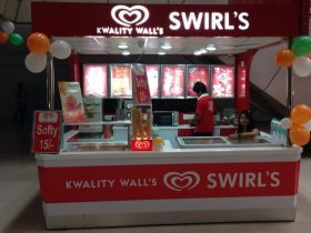 Kwality Walls Outlet