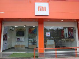 Xiaomi MI Store in India