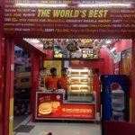 five star chicken outlet kanaka nagar, bangalore
