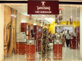 Tata Tanishq Outlet in India