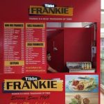 Tibb's Frankie Franchise Outlet