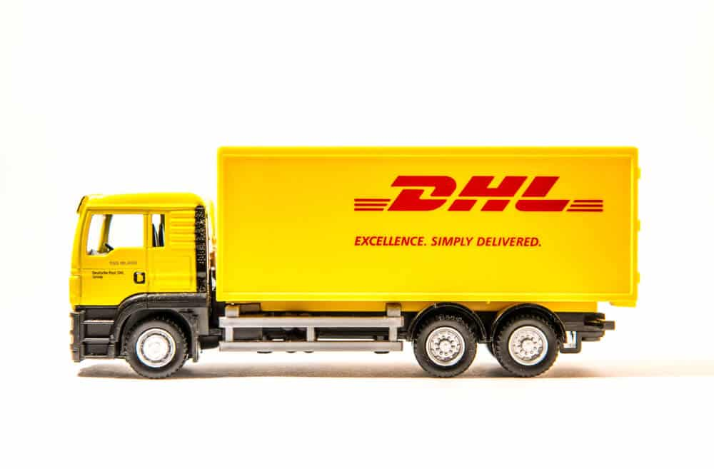How to Get a DHL Courier Franchise in India