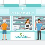 netmeds pharmacy franchise store