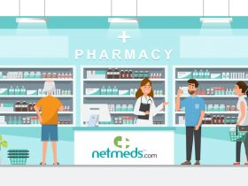 netmeds pharmacy franchise store