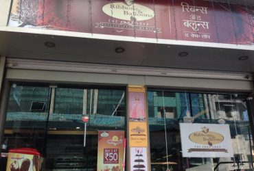 ribbons and balloons franchise in india