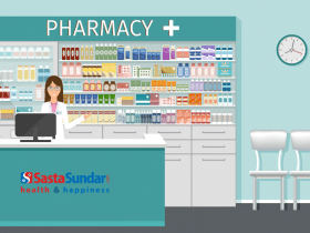 SastaSundar Pharmacy Franchise In India