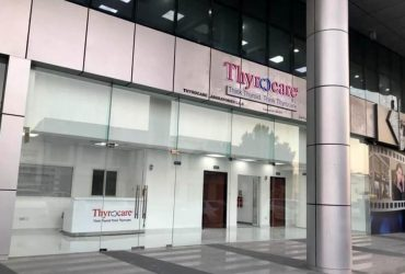 Thyrocare automated diagnostic laboratory in India