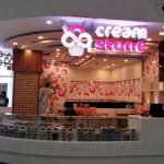 Cream Stone Outlet in India