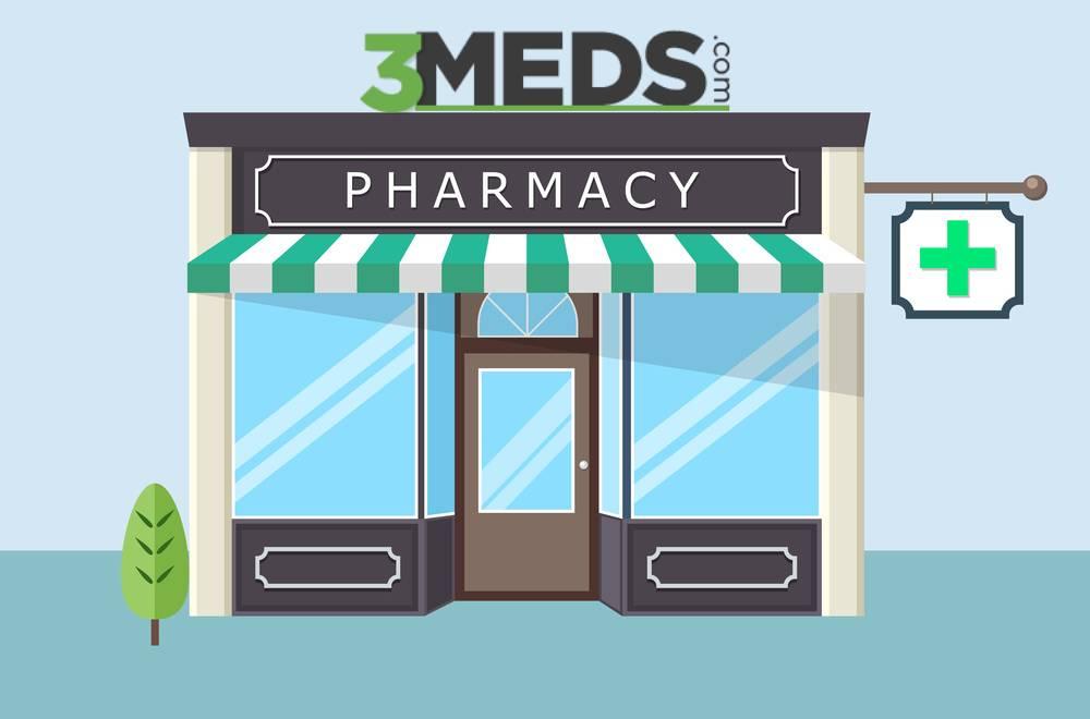 3Meds Pharmacy Franchise