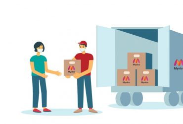 myntra logistics franchise