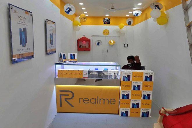 Realme Franchise in India