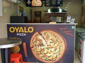 Oyalo Pizza Shop Karungalpalayam